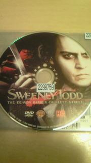 Sweeney Tood