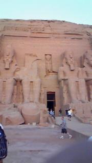 エジプト第二弾