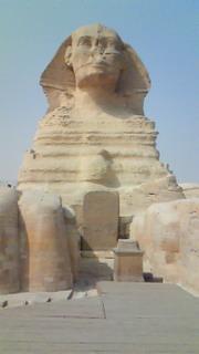 これぞエジプト