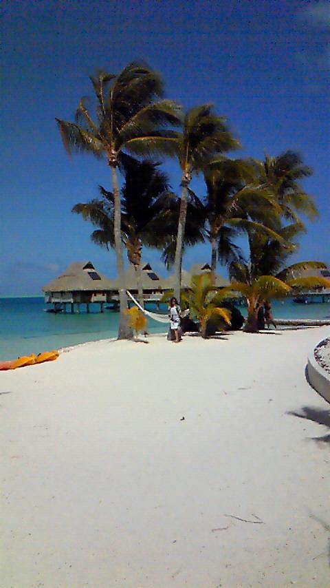 ボラボラ島その2