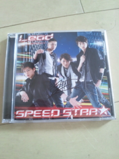 Speed Star☆
